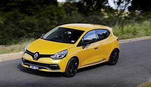 Clio 2014 : 2014 renault clio rs sport top auto magazine ~ Gottalentnigeria.com Avis de Voitures