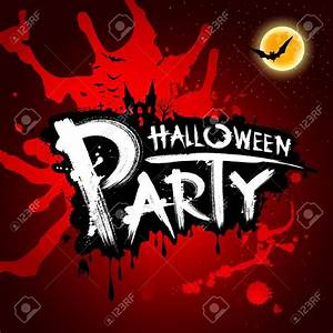 Halloween Party Backgrounds – Festival Collections