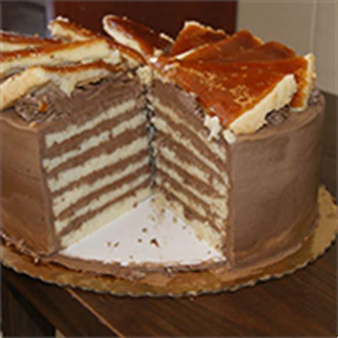 dobash cake chicago pastry shop