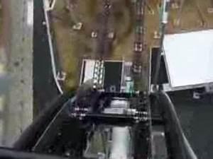 Takabisha Roller Coaster Accident