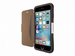 Protection Téléphone Portable : otterbox strada apple iphone 6 6s protection rabat pour ~ Premium-room.com Idées de Décoration