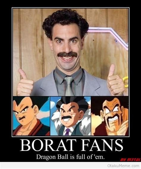 Borat Memes - otaku meme 187 anime and cosplay memes 187 borat s unique they said funny anime pinterest