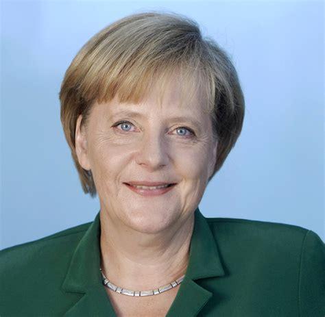 Merkel became the first female chancellor of germany in 2005 and is serving her fourth term. Grußwort der Bundeskanzlerin anlässlich des 2. Deutschen ...