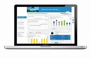 Abrechnung Wasserkosten Ohne Zähler : allg ustrom smart metering theben ~ Themetempest.com Abrechnung
