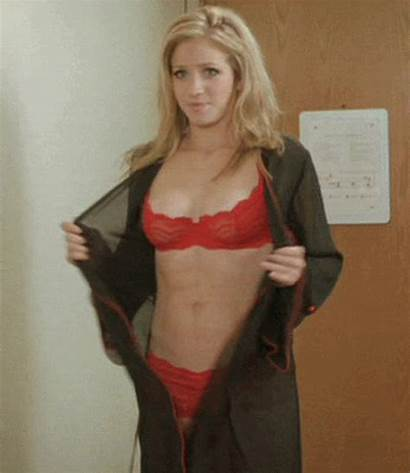 Giphy Mature Lingerie Brittany Snow Bra Tucker