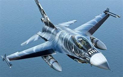 Fighter Aircraft Modern 16am Planes Jets Military