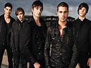 There's a stigma against boy bands: The Wanted | Hindi ...