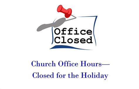 Church Office Hours  Closed 116 For The Holiday  First. Earnings Statement Template Free. Short Term Long Term Career Goals Template. Compliance Analyst Resume Sample. Free Printable Rental Agreement Form. Contractor Proposal Form Free. Simple Profit And Loss Form Template. Standard Letter Format Example Template. Recent College Graduate Resumes Template