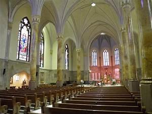 St. Mary's Catholic Church (Indianapolis, Indiana)   Mapio.net