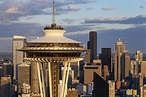 Space Needle 101: Everything You Need to Know About ...