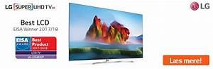 bedste smart tv til prisen