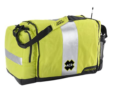 Boat Safety Ditch Bag by Acr Rapidditch Bag