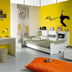 Idee Deco Chambre Ado Mansardee by Chambre D Enfant Les Plus Jolies Chambres De Gar 231 On