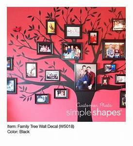 Family Tree Shop : family tree wall decal customer photos simpleshapes simple shapes shop pinterest family ~ Bigdaddyawards.com Haus und Dekorationen