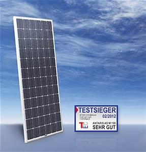 Stromspeicher Photovoltaik Test : die antaris solarmodul serien antaris solar ~ Jslefanu.com Haus und Dekorationen