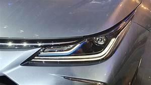 2020 Toyota Corolla Altis  Specs  Prices  Features
