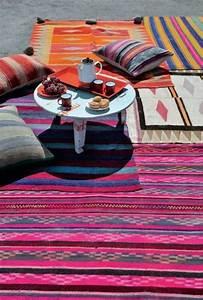 Sol Pas Cher Pour Salon : le tapis d 39 ext rieur un accessoire beaucoup de possibilit ~ Premium-room.com Idées de Décoration