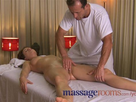 Massage Rooms Tight Young Girls Orgasm From Advanced G-spot Techniques - Free Porn Videos - YouPorn