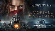 Mortal Engines (2018) - A Quick Capsule Review