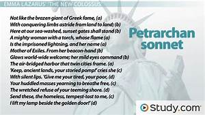 Sonnet examples - BBCpersian7 collections