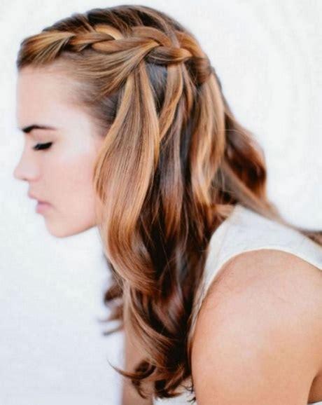 Französischer Zopf Kurze Haare