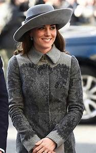 The Duchess of Cambridge revives wide-brimmed hats thanks ...
