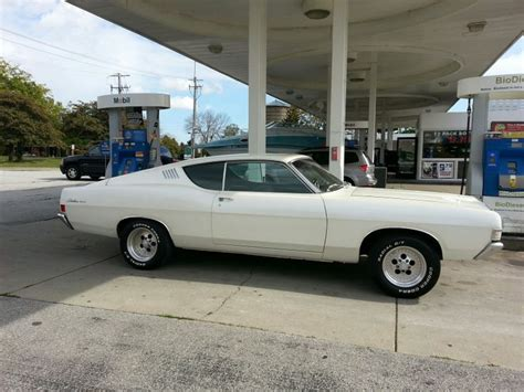 68 Ford Fairlane Fastback by Top 25 Ideas About 68 Ford Fairlane 500 On