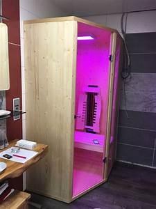 Kleine Sauna Fürs Badezimmer : 155 best infrarotkabine sauna infrarotstrahler ~ Lizthompson.info Haus und Dekorationen
