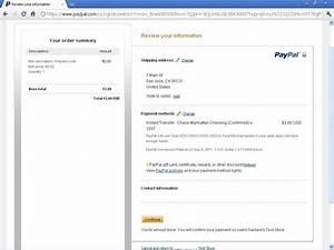 Paypal Fake Rechnung : erfreut zahlungsbest tigung galerie bilder f r das ~ Themetempest.com Abrechnung
