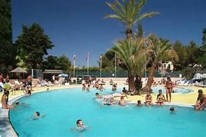 piscine photo de camping de la baie cavalaire sur mer With camping cavalaire sur mer avec piscine