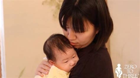 responsive care nurturing  strong attachment