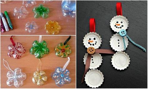 recycled christmas ornaments christmas gifts pinterest