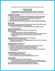 Appealing formula for wonderful business administration resume for Business administration resume skills