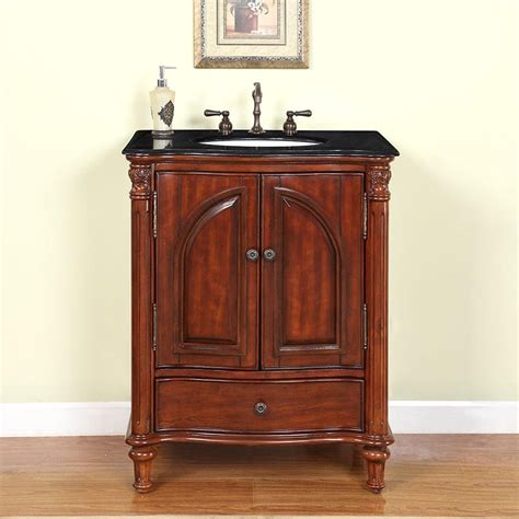 30 inch bathroom vanity with top 30 inch traditional single bathroom vanity with a black