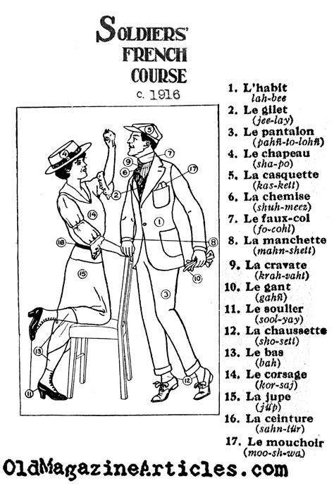 10 Best Images of English Clothing Vocabulary Worksheets ...