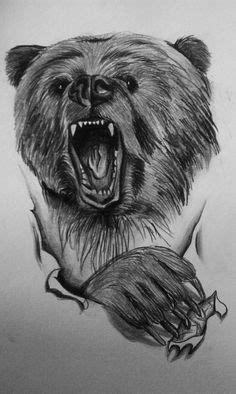 40 Best Roaring Bear Tattoo images | Roaring bear, Tattoos, Bear tattoos