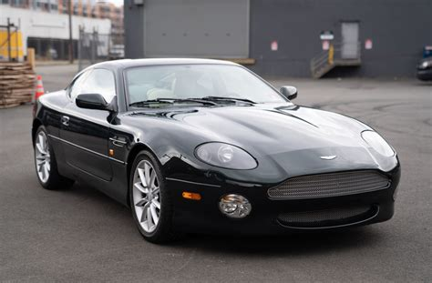 33k mile 2000 aston martin db7 vantage v12 for sale bat auctions closed june 11 2019