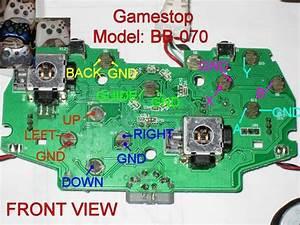 28 Xbox 360 Wiring Diagram