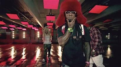 Wayne Lil Gifs Minaj Nicki Animated Money