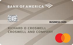 Replace bank of america credit card. Platinum Plus® Mastercard® Business Card from Bank of America