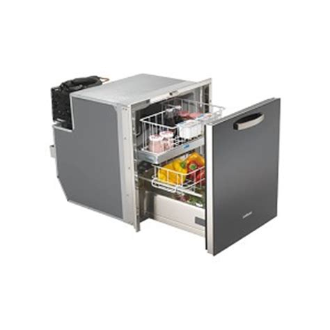 isotherm drawer 65 refrigerator and freezer