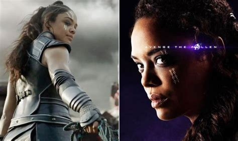 avengers endgame director reveals  valkyries