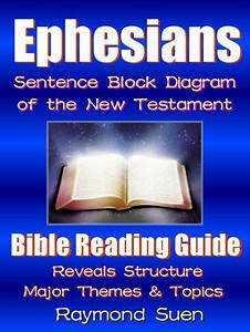 Holy Bible - Ephesians