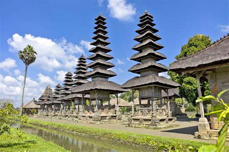 gambar pura taman ayun temple mengwi bali sejarah