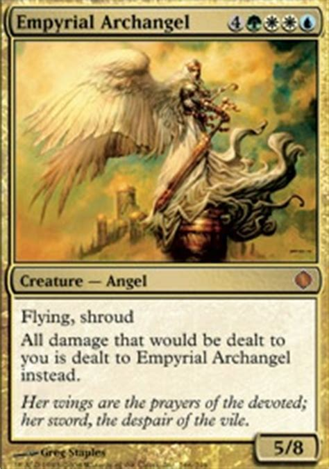 mtg exalted deck tapped out bant exalted modern mtg deck