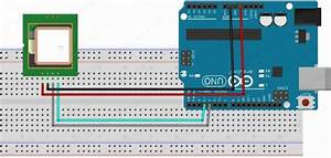 Interfacing Gps Module With Arduino Uno - Tutorial