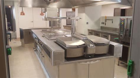 installation cuisine professionnelle installation de cuisines professionnelles avec thermifroid