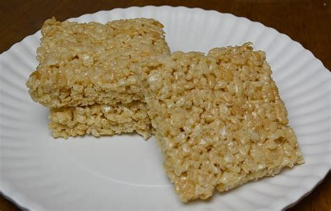 how to make rice krispy treats how to make rice krispie treats diy ready