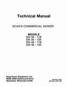 Sw 48 - 11b Manuals