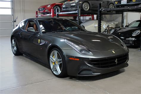 These prices reflect the current national average retail price for 2014 ferrari ff trims at different mileages. Used 2014 Ferrari FF For Sale ($119,995) | San Francisco ...